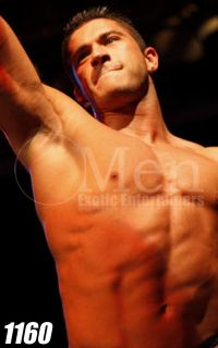 White Male Strippers images 1160-1